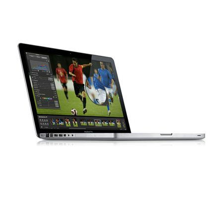 Apple MacBook Pro 15 pouces