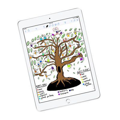 iPad 2018: la tablette