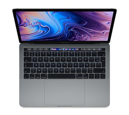 Apple MacBook Pro 13 2018 (avec Touch Bar)
