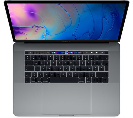 Apple MacBook Pro 15 2018 (avec Touch Bar)