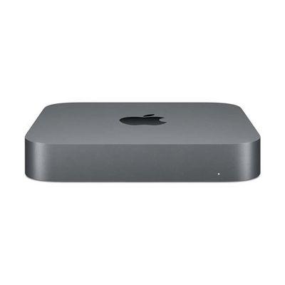 Mac Mini 2018: Apple fait doucement évoluer son ordinateur compact