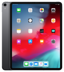 Apple iPad Pro 12,9 (2018) : une excellente tablette, bridée par iOS