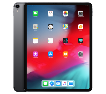 Apple iPad Pro 12,9 (2018)