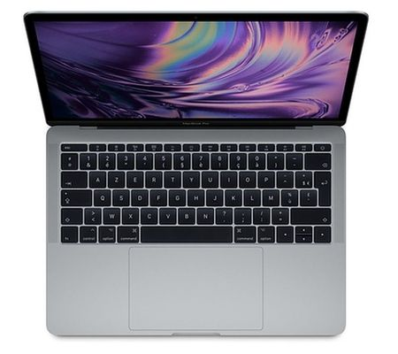 Apple MacBook Pro 13 2019 (avec Touch Bar)