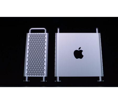 Apple aurait décidé de produire le Mac Pro en Chine