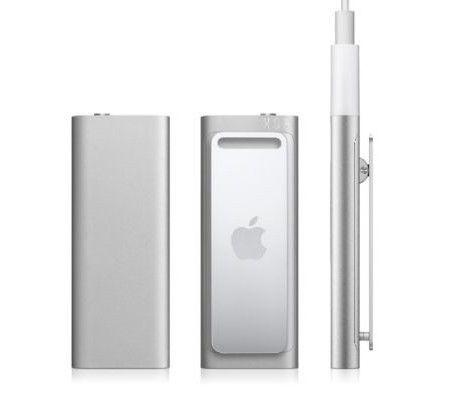 Apple iPod Shuffle 2 Go (3G)