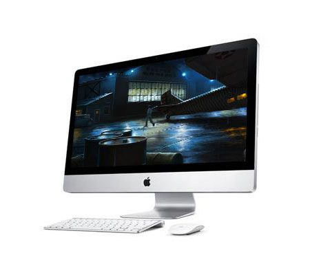 Apple iMac 27 pouces Core 2 Duo 3,06 GHz