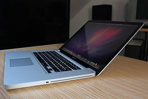 Apple MacBook Pro 15 pouces 2010