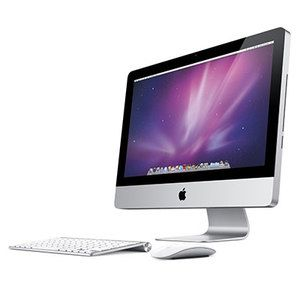 Apple iMac 21,5 pouces Core i3 3,06 GHz