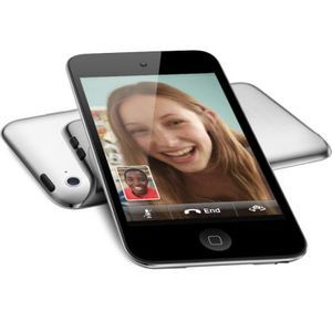 Apple iPod touch 4G (32 Go)
