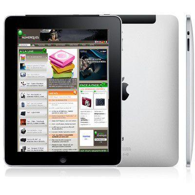 Apple iPad 3G - L'iPad 1ère version avec puce 3G