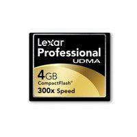 Lexar Professional UDMA 4 Go 300x