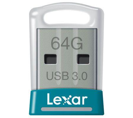 Lexar JumpDrive S45 64 Go