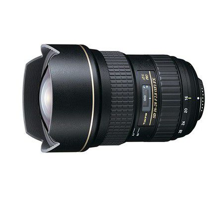 Tokina 16-28 mm f/2,8 AT-X PRO FX