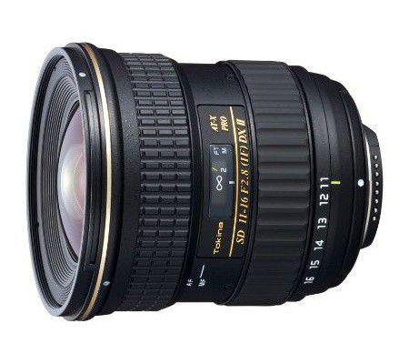Tokina AT-X PRO DX II AF 11-16 mm f/2,8
