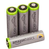 AmazonBasics Ni-MH 2500 mAh AA