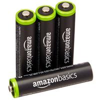AmazonBasics AAA/HR03 750 mAh
