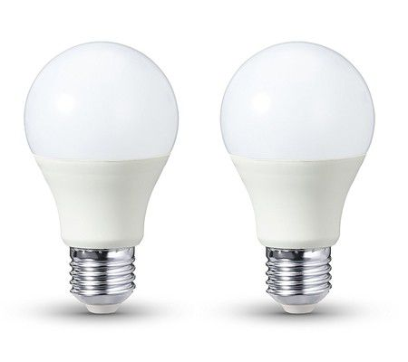 AmazonBasics LED E27 9,5W 2700K