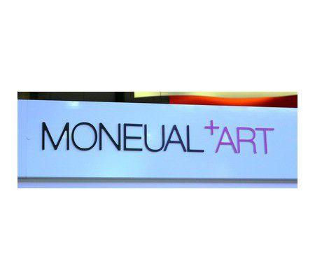 Moneual +Art