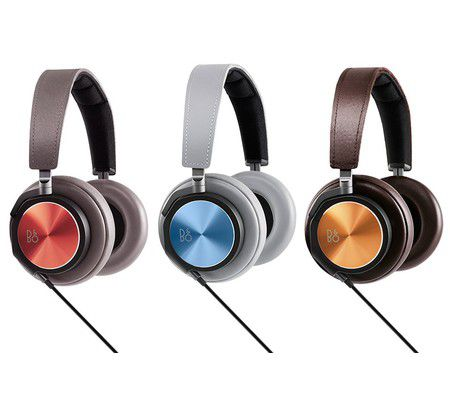 Bang & Olufsen B&O Play H6 special edition