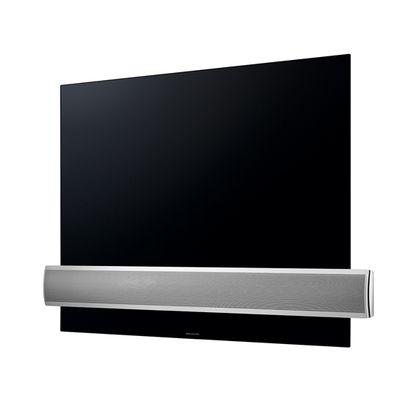 B&O BeoVision Eclipse: un téléviseur Oled singulier au système audio musclé