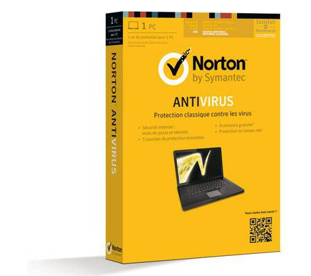 Norton AntiVirus (2013)