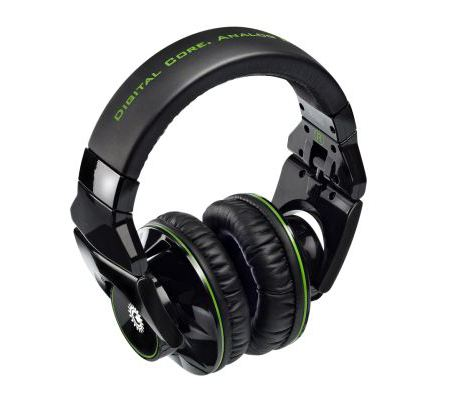 Hercules HDP DJ-Adv G501