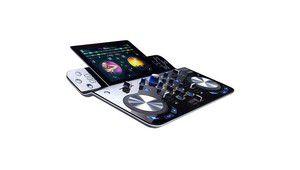 Soldes – le contrôleur sans-fil DJ Control Wave de Hercules à -50%