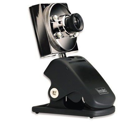 Hercules Deluxe Webcam