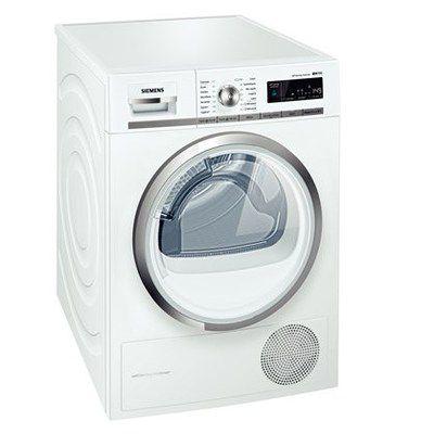 Siemens iQ700 WT47W590FF: un sèche-linge complet et intuitif