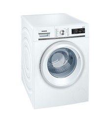 Siemens iQ700 WM14W590FF: le lave-linge silencieux qui va faire du bruit