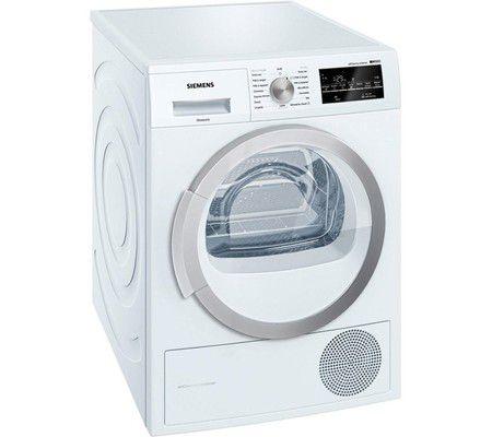 Siemens iQ500 WT47W460FF