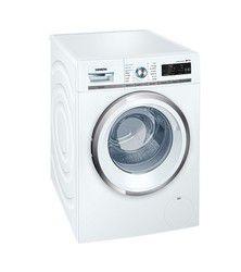 Siemens iQ700 sensoFresh WM14W750FF: l'efficacité en toute discrétion