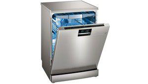 iQ700 SN278I26TE: le lave-vaisselle connecté vu par Siemens
