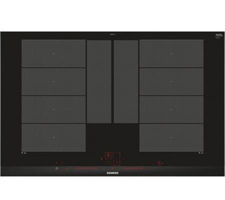 plus de photos 97c82 fe953 Siemens connecte à Internet sa nouvelle table de cuisson à ...