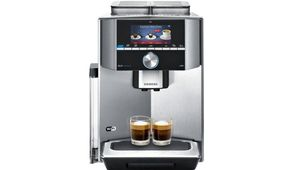 Siemens lance sa nouvelle machine à café automatique EQ.9 connect s900