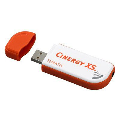 Terratec Cinergy T USB XS