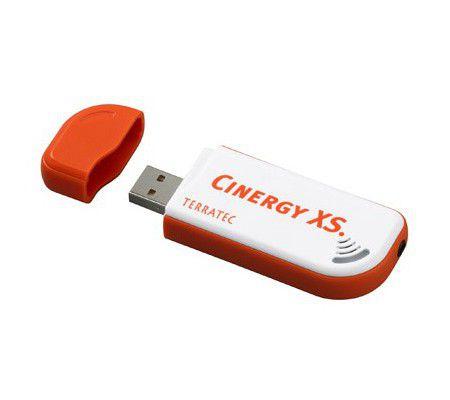 Terratec Cinergy T USB XS