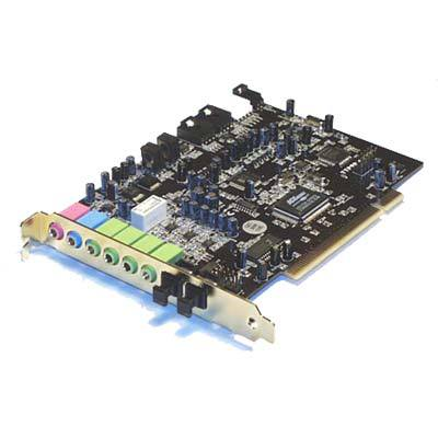 Terratec SoundSystem Aureon 7,1 Space/PCI