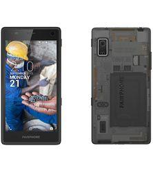 Fairphone 2: le smartphone équitable et évolutif