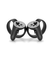 Oculus Touch: des contrôleurs qui prolongent la main