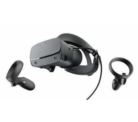 Oculus Rift S Test Prix Et Fiche Technique Casque De Réalité