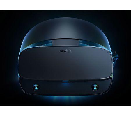 Oculus annonce le Rift S - Actu, Oculus Rift, Oculus Rift S