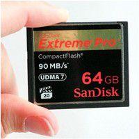 SanDisk Extreme Pro UDMA 7 64Go