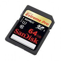 SanDisk Extreme Pro 64 Go SDXC