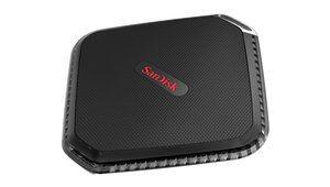 Cyber Days – SSD externe SanDisk Extreme 500480 Go à 149,99€