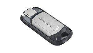 MWC 2016 – SanDisk Ultra Type-C, une clé USB rapide et réversible
