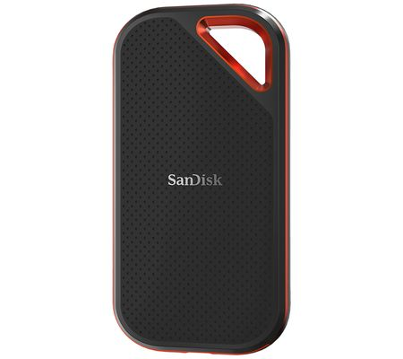 SanDisk Extreme Pro Portable SSD 500 Go