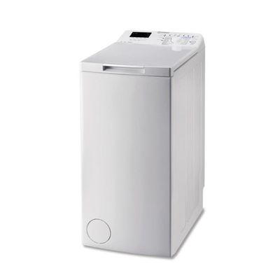 Lave-linge Indesit Innex BTWD61253: trop peu de programmes à disposition