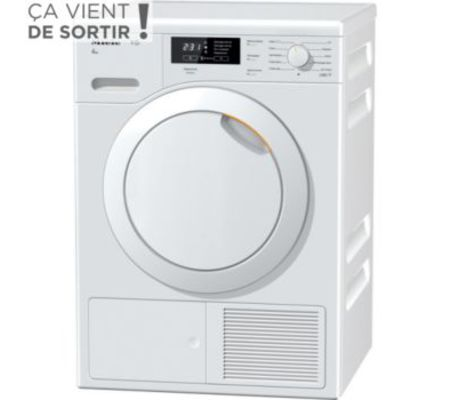 Miele TKB340 WP Eco
